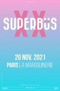 Superbus à la Maroquinerie