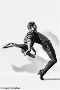 Affiche David Coria / David Lagos - ¡ Fandango ! - Théâtre de Saint-Quentin-en-Yvelines
