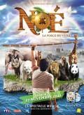 Affiche Noé, la force de vivre - Cirque de Paname