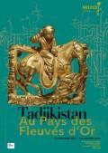 Affiche de l'exposition Tadjikistan au Musée Guimet