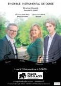L'Ensemble instrumental de Corse et solistes en concert