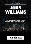 « Hommage à John Williams » à la Seine musicale
