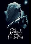 Affiche Le Cabaret des Monstres - Cirque électrique