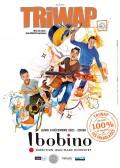 Affiche TRIWAP - Bobino