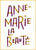 Affiche Anne-Marie la Beauté - La Colline - Théâtre national