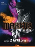Marcus Miller à la Seine musicale