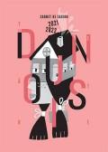 Affiche L'enfant que j'ai connu - Théâtre Dunois