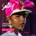 Sally en concert