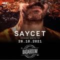 Saycet au Badaboum