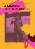 Affiche La maison en petits cubes - IVT - International Visual Théâtre