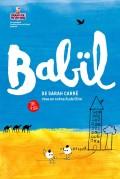 Affiche Babïl - Théâtre L'Essaïon