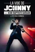 Jean-Baptiste Guégan à l'Accor Arena