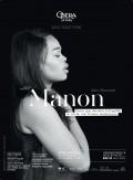 Manon à l'Opéra Bastille