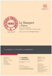 Le Banquet - Affiche