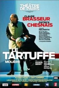 Tartuffe - Affiche