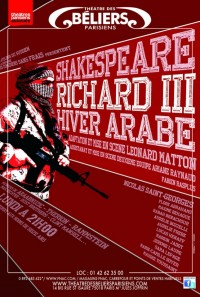 Richard III - Hiver arabe