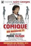 Le Fils du comique au Théâtre Saint-Georges