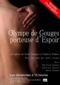 Olympe de Gouges, porteuse d'espoir au Guichet-Montparnasse