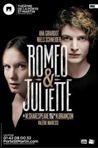 Roméo & Juliette : Affiche