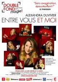 Alexandra Duvivier : Entre vous et moi au Double Fond