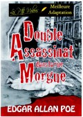 Double assassinat dans la rue Morgue au Théâtre Darius Milhaud