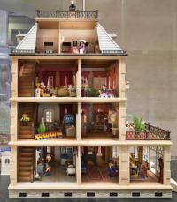 Atelier les arts d coratifs l 39 officiel des spectacles for Antieke bouwmaterialen maison belle epoque