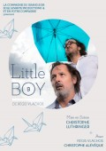 Little Boy à Confluences, avec Régis Vlachos et Christophe Alévêque