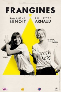 Frangines au Théâtre Trévise