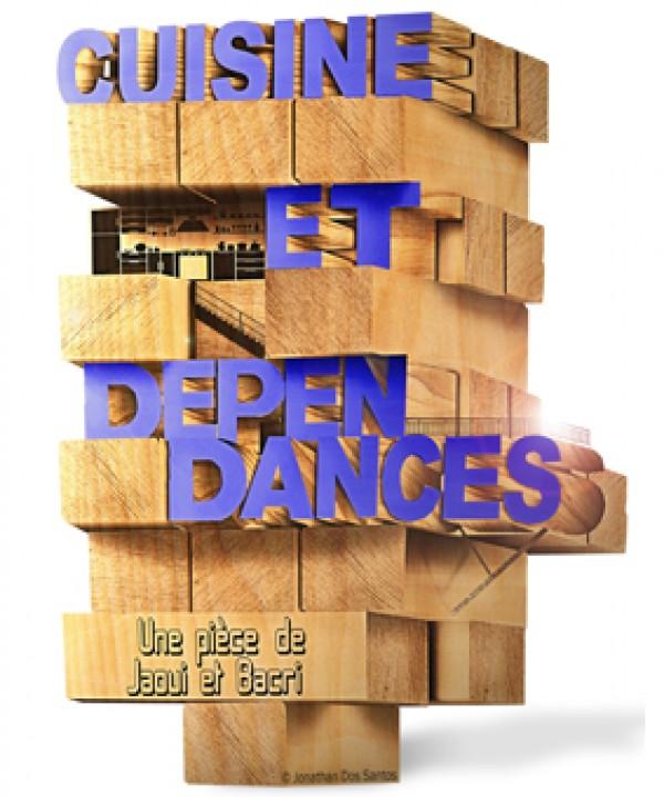 Cuisine et d pendances le funambule l 39 officiel des for Theatre cuisine et dependance