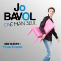 Jo Bavol : One man seul à La Cible