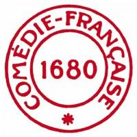 Logo de la Comédie Française