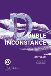 La Double Inconstance à la Comédie-Française - Salle Richelieu