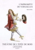 L'Impromptu de Versailles au Théâtre de l'Épée de Bois