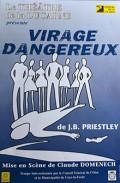 Virage dangereux