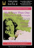 More lives than one, Oscar Wilde…. au Théâtre de Nesle