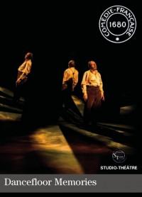 Dancefloor Memories à la Comédie-Française - Studio-Théâtre