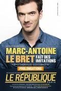 Marc-Antoine Lebret fait des imitations : prolongations