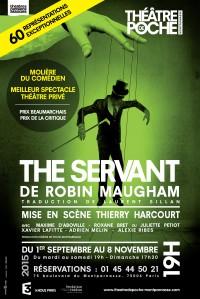 The Servant au Théâtre de Poche