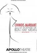 Bun Hay Mean : Chinois marrant à l'Apollo Théâtre