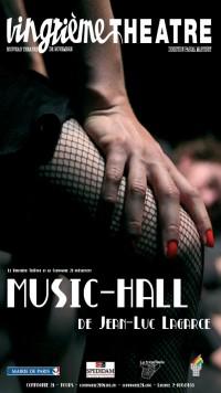 Music-Hall au Vingtième Théâtre