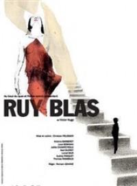 Ruy Blas au Bouffon Théâtre