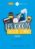 Les Kikkos au Théâtre Pixel