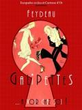 Galipettes au Café-théâtre Popul'air du Reinitas