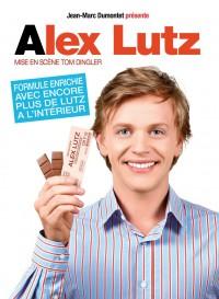 Alex Lutz au Théâtre du Châtelet