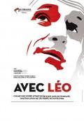 Avec Léo… au Théâtre de Ménilmontant