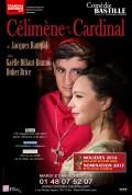 Célimène et le Cardinal à la Comédie Bastille