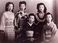 Quatre sœurs à l'Espace Bertin-Poirée