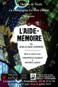L'Aide-mémoire au Théâtre de Nesle