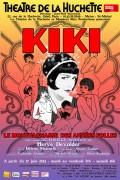 Kiki au Théâtre de la Huchette