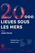 20 000 lieues sous les mers à la Comédie-Française - Vieux-Colombier